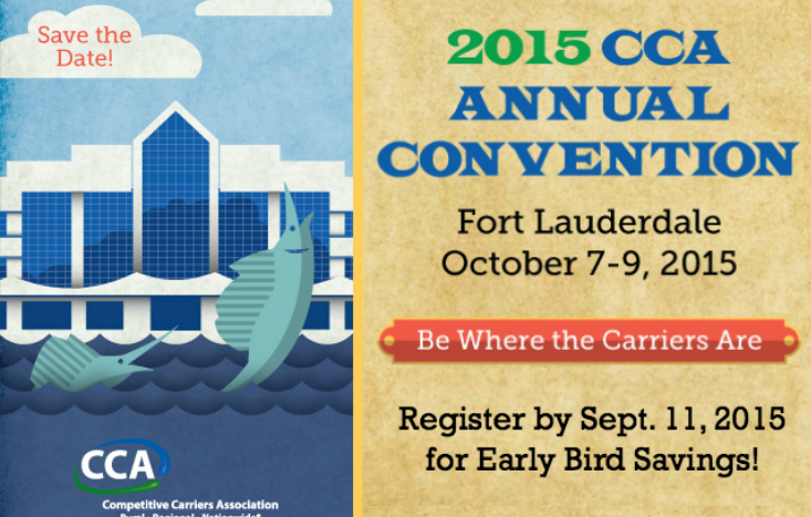 2015 CCA Annual Convention